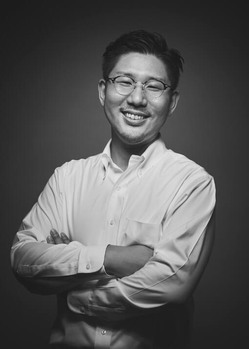 株式会社Hackusha 代表取締役 大硲 神
